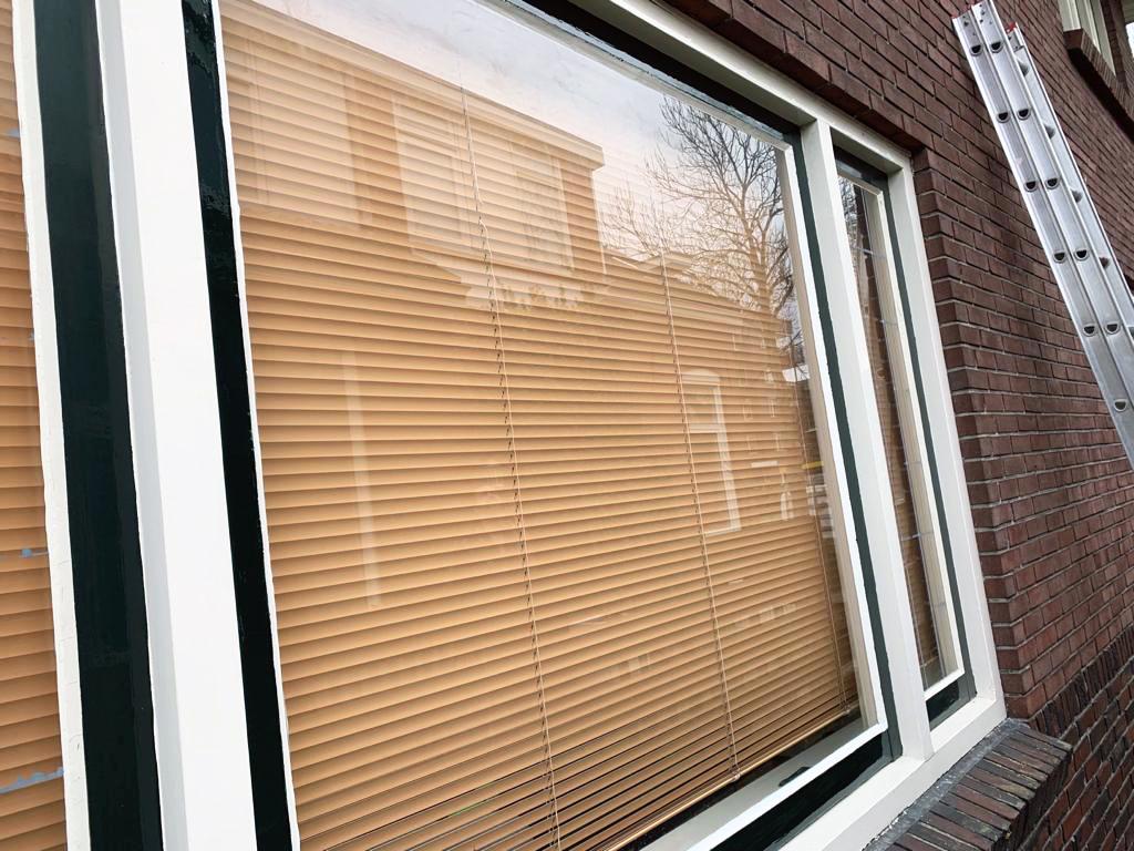 Niels Sikkema raam